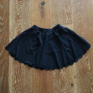 Dresses & Skirts - Black Skirt